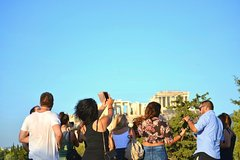 A uniqueand Interactive Historical walk to Philopappos Hill