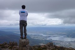 Mt Wellington ULTIMATE Tour, most comprehensive/ best value