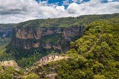 Stray Australia: Blue Mountains - Day Tour