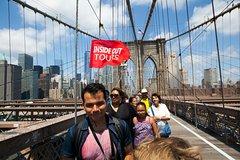 Imagen Recorrido a pie por Nueva York de Manhattan a Brooklyn: Puente de Brooklyn y Dumbo
