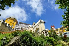 Imagen Sintra Full Day Private Tour