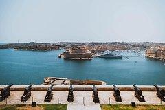 Private Tour of Valletta, Malta's Capital City