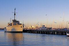 Imagen Croisière en ferry dans la ville de Melbourne et dans Williamstown