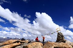 Markha valley Trek (Homestay)