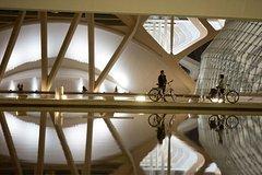Imagen Visite nocturne de Lisbonne en vélo