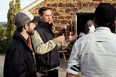 Learn the language of winetasting in McLaren Vale