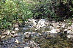 River Hiking Trip