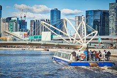Imagen Croisière touristique dans le port de Melbourne et les docklands