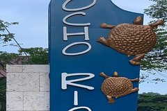 Travel to the airport from Ocho Rios to Montego Bay