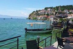 Visit Kosovo and North Macedonia