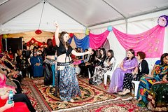 Bellydance fun come and enjoy a 60 min dance and learn about a different culture