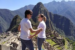 Imagen Sacred Valley and Machu Picchu 2 Days in Vistadome Train