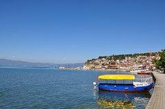 Ohrid Half Day Walking Tour