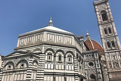 Private Climbing Of The Cupola And Discover The Entire Duomo Complex
