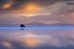 Uyuni Salt Flat Tour 1 day + Sunset | English Speaking Guide |