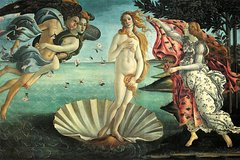 Combo Skip The Line - Accademia Gallery And Uffizi Gallery Tour
