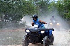 ATV  Safari Adventure Tour from Negril
