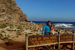 Cape Peninsula Cape Point Cape of Good Hope early departure Full Day Tour