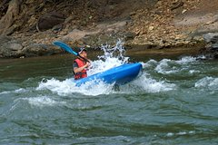 1 day Southern Laos White Water Adventure