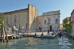 Accademia Gallery and Sestiere Dorsoduro private tour