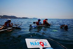 Sunken City of Baia: Exclusive Excursion with Transparent Canoe