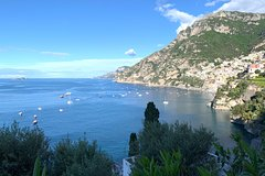 Amalfi By Back Door (Private Amalfi Coast Excursion by Van & Driver)