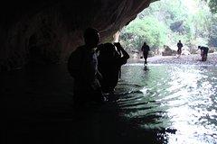 1 day Thakhek Cave & Trek Challenge