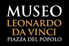 Imagen Leonardo Da Vinci Museum: Discover a World of Genius in the Heart of Rome