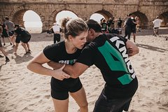 Krav Maga Private Training - Half Day