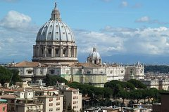 Rome Day Trip by Train from Venice - Private Tour