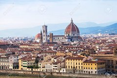 The best of Florence and Pisa from La Spezia sea port