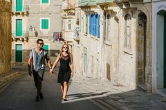 Valletta Photo Walk