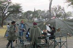 Chobe -Savuti Trail: Elephant& Big Cats ( 4 days 3 Nights)