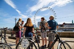 Imagen Bike Tour of London Landmarks