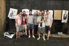 Riga Shooting 2 guns