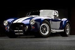 Cape Town 3attraction) Cobra Car Experience and Cape Peninsula and Wine Tasting