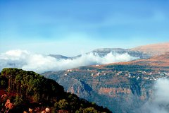 Small Group - Qadisha Valley, Becharre & Cedars of God - Day Tour From Beirut