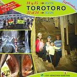 TOROTORO PAQUETE DE 2 DIAS 1 NOCHE Con VISION TOURS BOLIVIA