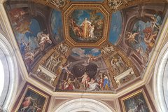 Imagen Vatican City Walking Tour in Rome