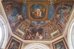 Imagen Vatican City Walking Tour in Rome