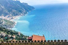 Positano, Amalfi and Ravello in a Day Tour From Rome