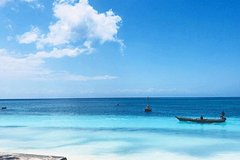 4 Day Nature itinerary for Zanzibar Relax At Beach Explore Forests and An Island