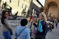 Florence Leonardo Da Vinci Tour