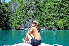 Phi Phi Maya Bay and Khai Island Tour from Phuket