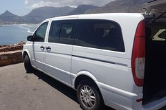 Cape Point and Peninsula Tours
