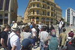 Beirut Full Day Walking Tour