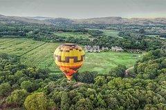 Classic Hot Air Balloon Scenic Flight