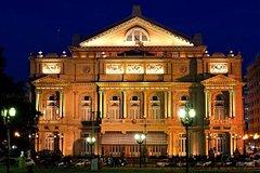 Imagen Entrada de 1 hora para el Teatro de ópera Colón, en Buenos Aires