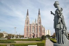 City Tour to the Fascinating City of La Plata in Buenos Aires