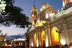 Imagen Visita turística por la ciudad de Salta